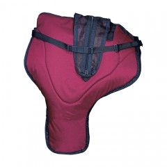 Deluxe Western Saddle Cover Oversized