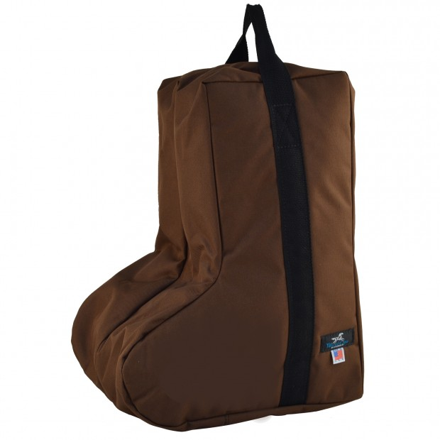 One - Piece Boot Bag
