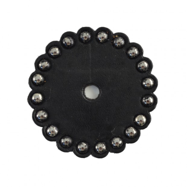 """Rosettes with Studs 1.75"""""""