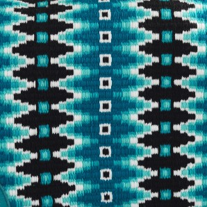 Deep Aztec with Squares 010