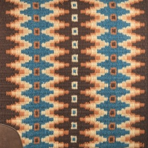 Deep Aztec with Squares 017