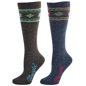 Tribal Sock