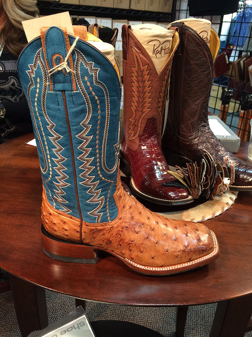 Best Cowboy Boots - Cr Boot