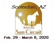 Arizona Sun Circuit 2020